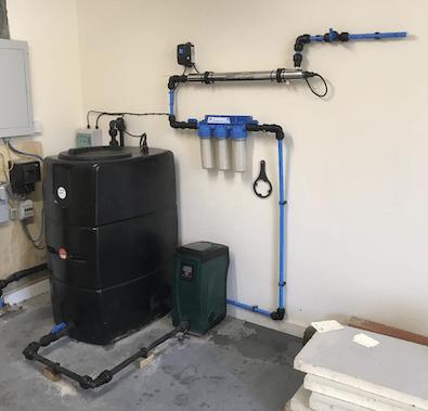 water borehole maintenance